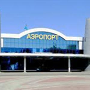 Аэропорты Умбы