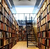 Библиотеки в Умбе