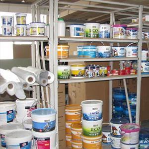 Строительные магазины Умбы