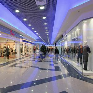 Торговые центры Умбы